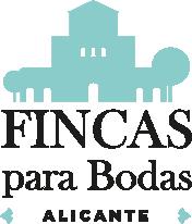 Fincas para bodas Alicante – Finca La Torreta, L'Alqueria Nova, Villa Ramona Logo
