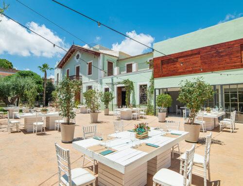 Abrimos restaurante en Villa Ramona