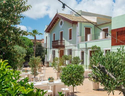 Restaurante en Villa Ramona